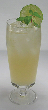 Thai lemonate